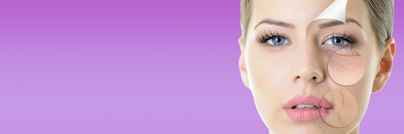 Eyelid Surgery Reduces Signs of Aging Around Eyes